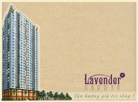 Chung cư Lavender Garden