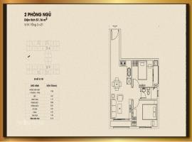 D4 - Tầng 6-21 Căn hộ Dream Home Palace