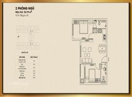 B11 - Tầng 6-21 Căn hộ Dream Home Palace