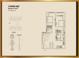 B2 - Tầng 6-21 Căn hộ Dream Home Palace