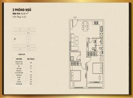 A1 - Tầng 6-21 Căn hộ Dream Home Palace
