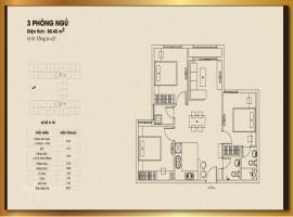 C16 - Tầng 6-21 Căn hộ Dream Home Palace