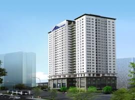 Tapudec Plaza, Thanh Trì, Hà Nội