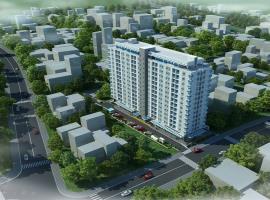 Carillon 4, Quận Tân Phú, TP Hồ Chí Minh