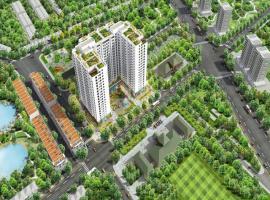 Tổng quan dự án Athena Complex