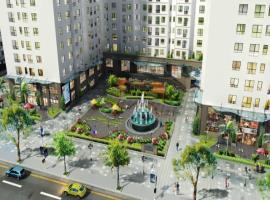Tiện ích chung cư Athena Complex