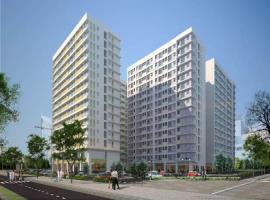 Chung cư E-sea Apartment, Bà Rịa Vũng Tàu
