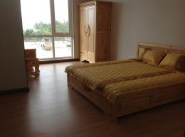 Phòng ngủ 2 tại dự án Sơn Thịnh