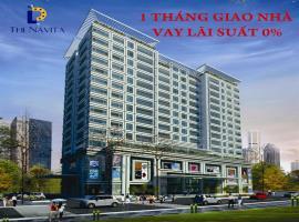 Chung cư The Navita, Quận Thủ Đức, TP Hồ Chí Minh