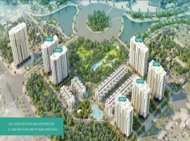 Chung cư Xuân Phương Residence