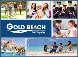 Tiện ích xung quanh dự án Gold beach