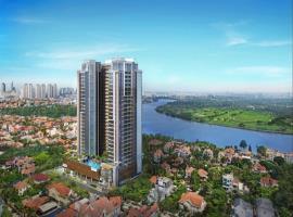 Căn hộ Sky Dream tower, Bình Thạnh, TP Hồ Chí Minh