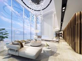 Thiết kếSky villa đẳng cấp với tầm nhìn tuyệt mỹ