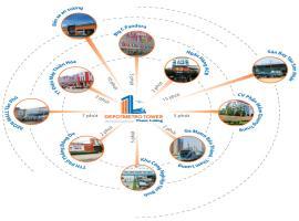 Tiện ích dự án Depot Metro Tham Lương