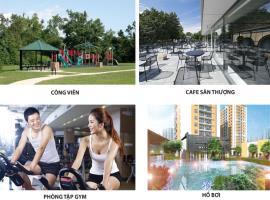Tiện ích hoàn hảo tại dự án Depot Metro Tham Lương