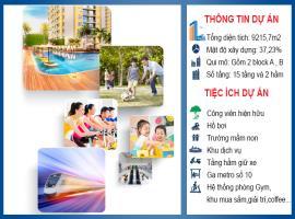 Tiện ích tại dự án Depot Metro Tham Lương