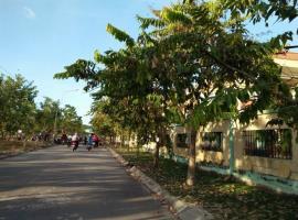 Hình ảnh 4 dự án Phước Hòa Goldenland