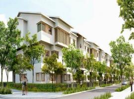 Khu nhà ở tầng thấp KĐT An Bình Tân