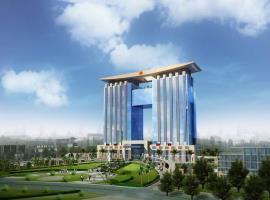 Khu đô thị Royal Garden, Nha Trang, Khánh Hòa
