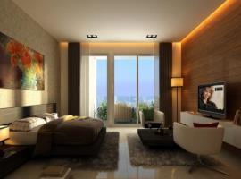 Mẫu căn hộ tại dự án An Viên