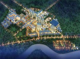 Khu đô thị Vĩnh Điềm Trung, Nha Trang, Khánh Hòa
