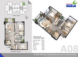 HSB_Thanhxuan complex_CH-A08