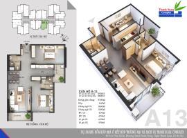 HSB_Thanhxuan complex_CH-A13