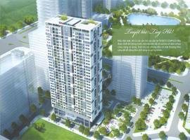 Chung cư Taseco Complex, Bắc Từ Liêm, Hà Nội