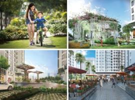 Tiện ích xung quanh dự án Vincom shophouse Quảng B