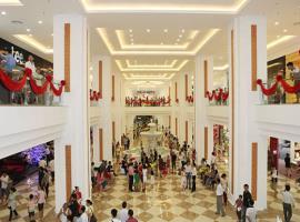 TTTM dự án Vincom shophouse Quảng Bình
