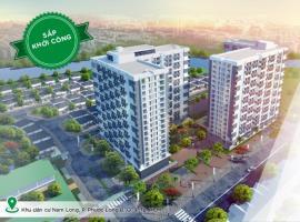 Tổng quan dự án Fuji Residence