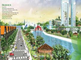 Tổng quan dự án An Hạ Riverside