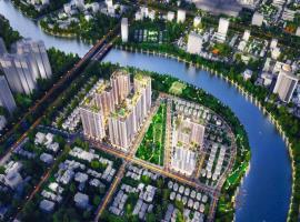 Căn hộ Sunrise Riverside – Nam Sài Gòn, Quận Nhà Bè, TP Hồ Chí Minh