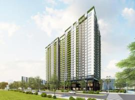 Chung cư Anland Complex Building