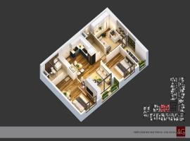 07 Chung cư Anland Complex Building - Tầng: 10