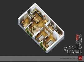 10 Chung cư Anland Complex Building - Tầng: 10