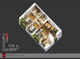 09 Chung cư Anland Complex Building - Tầng: 10