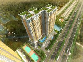Căn hộ Dragon Hill 2, Quận Nhà Bè, TP Hồ Chí Minh