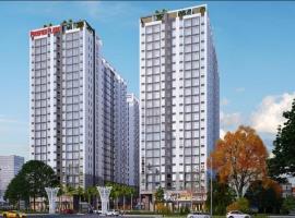 Chung cư Prosper Plaza, Quận 12, TP Hồ Chí Minh