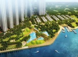 Vinhomes Dragon Bay, TP Hạ Long, Quảng Ninh