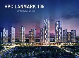 Tổng quan dự án HPC LandMark 105