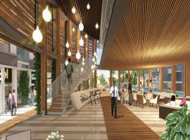 Tiện ích xung quanh dự án Western Capital