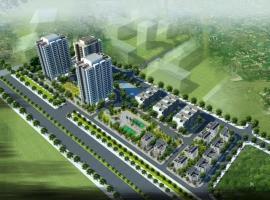 Hình ảnh chung cư CT15 Việt Hưng