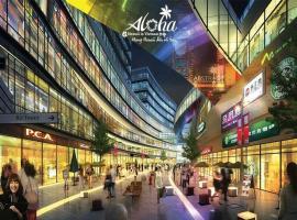 Hình ảnh dự án Aloha Phan Thiết