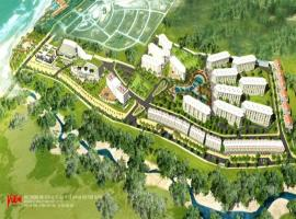Aloha Condotel Phan Thiết - Giá cực HOT 759tr,  Sinh loi nhuận 10%/năm, Chủ quyền riêng sở hữu vĩnh