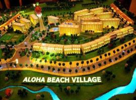 Tổng quan dự án Aloha Phan Thiết