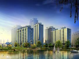 Căn hộ Ventosa, Quận 5, TP Hồ Chí Minh