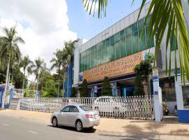 Trường học quốc tế tại dự án Moonlight Park View