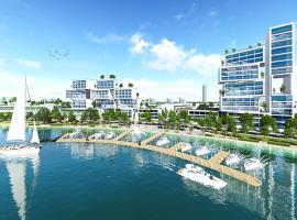 Hình ảnh 3 dự án Sea View