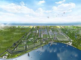 Phối cảnh tổng thể tại dự án Sea View